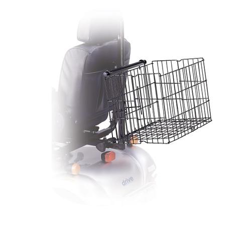 Drive Medical Rear Basket