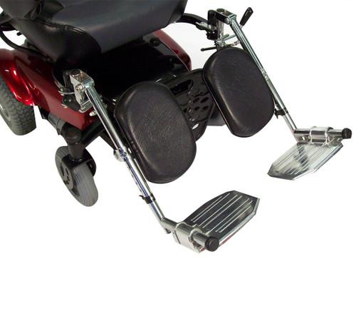 Elevating Leg Rest Kit