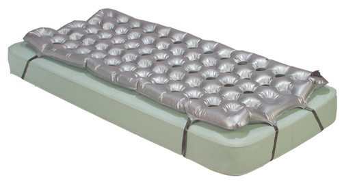 Drive Medical Premium Guard - Static Air Mattress Overlay