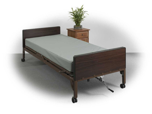 Drive Medical Spring-Ease™ Extra Firm Support Innerspring Mattress