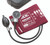 ADC Diagnostix 700 Pocket Aneroid  sphygmomanometer Model 700-11AM Color Magenta