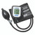 ADC E-sphyg Digital Pocket Aneroid  Sphygmomanometer Model 7002-10SABK Color Black