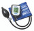 ADC E-sphyg Digital Pocket Aneroid  Sphygmomanometer Model 7002-10SARB Color Royal Blue