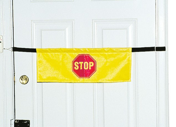 Drive Medical Alarm Door Banner