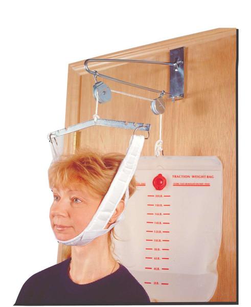 Drive Medical Cervical Traction Set
