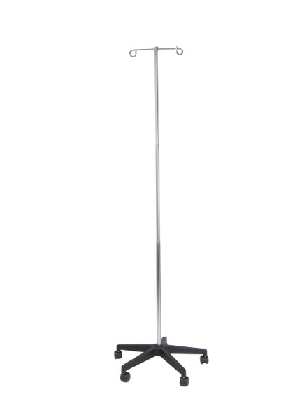 Drive Medical Telescoping IV Pole