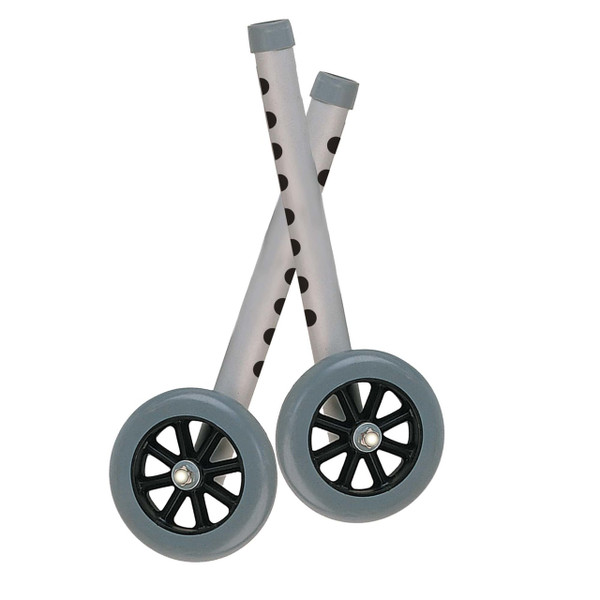 Tall Extension Legs with Wheels, Combo Pack