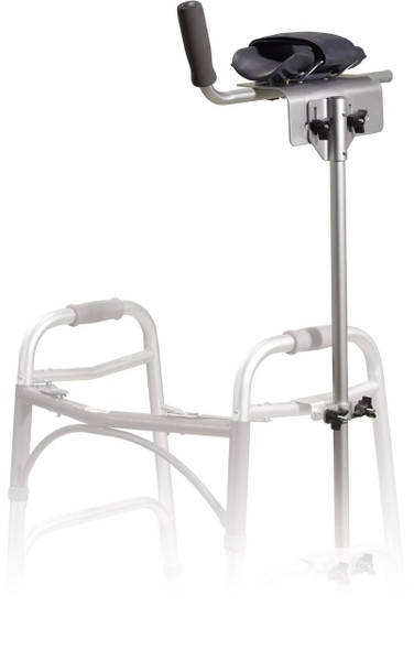 Platform Walker/Crutch Attachment