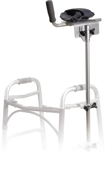 Platform Walker/Crutch Attachment
