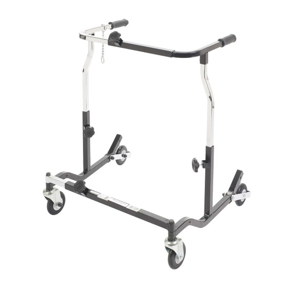 Drive Medical Bariatric Anterior Safety Roller (CE 1000 XL)