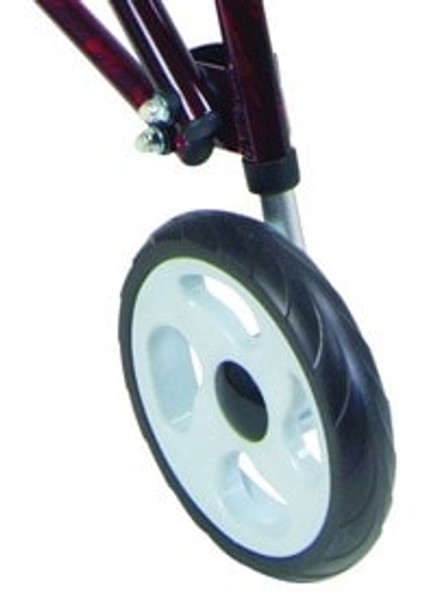"Drive Medical 9"" Front Wheels"