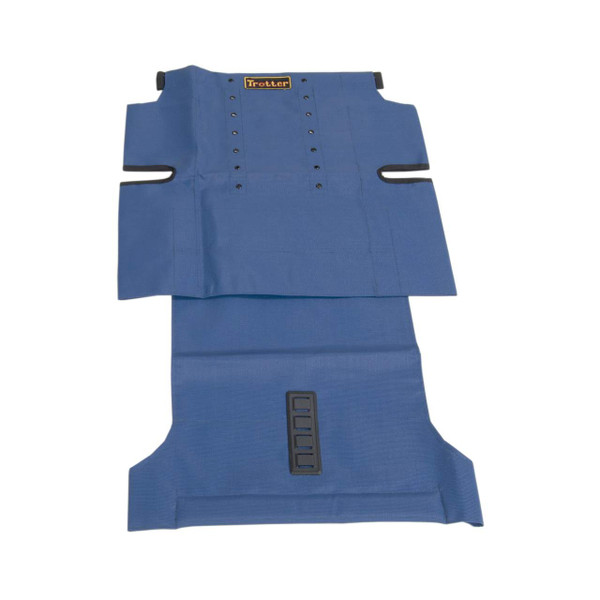 Drive Medical Colored Upholstery Blue