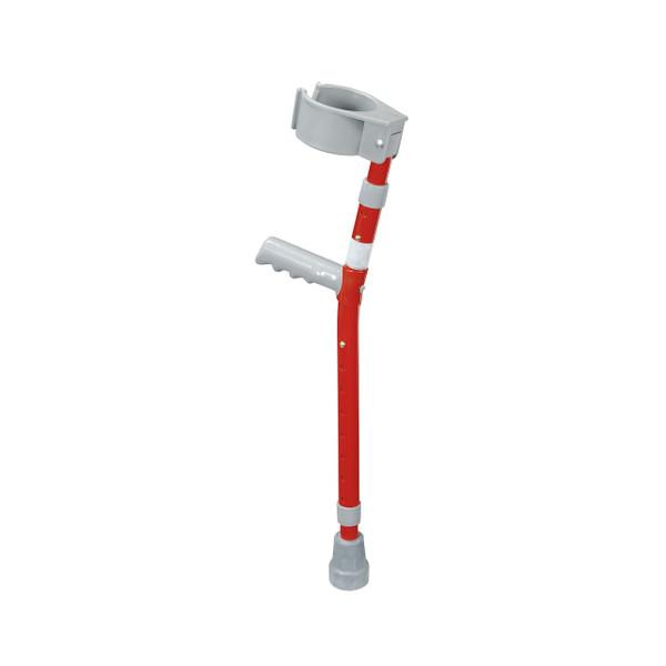 Drive Medical Pediatric Aluminum Forearm Crutches