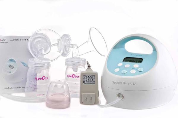 Spectra S1 Hospital Grade Breast Pump