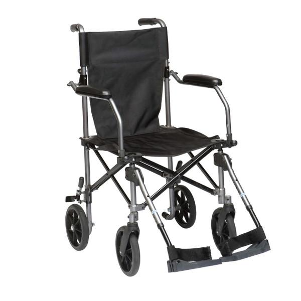 Drive Medical Travelite Transport Chair