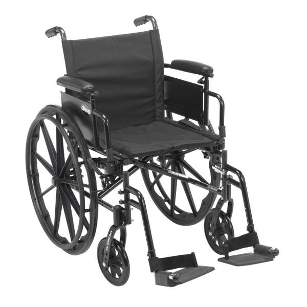 Cruiser X4 Wheelchair