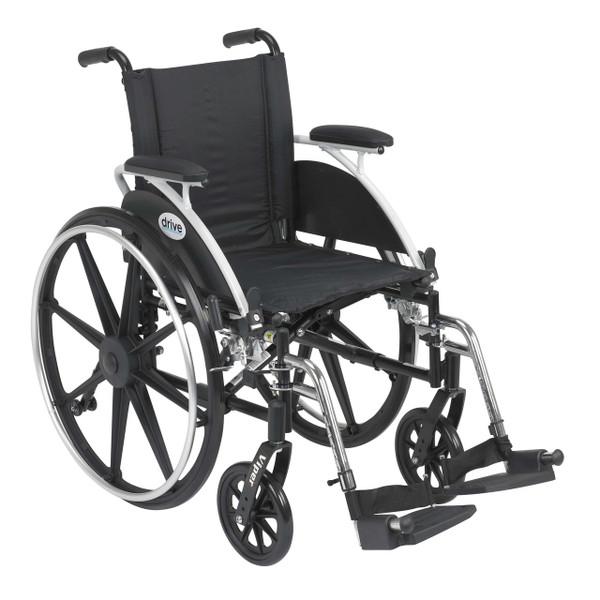 Drive Medical Viper Wheelchair