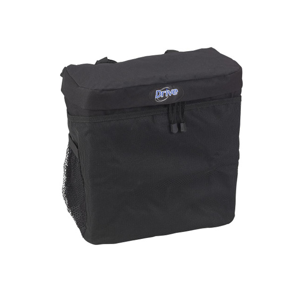 Drive Medical Large, Deluxe Wheelchair Carry Pouch