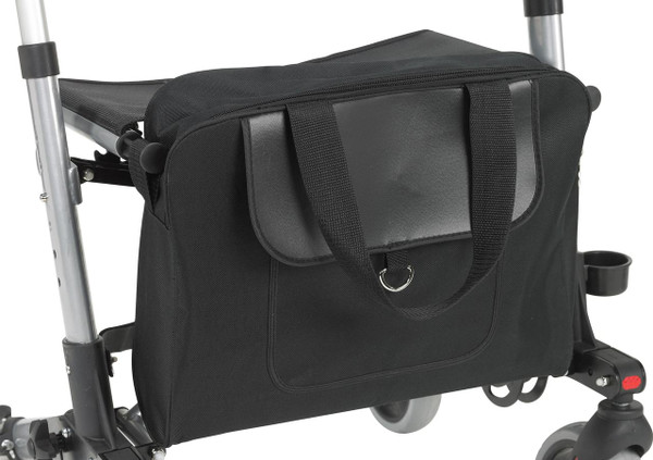Drive Medical Tote For 4-Wheel Rollators (9505W1026120)