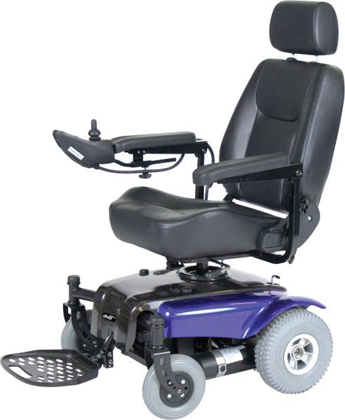 Drive Medical Medalist Power Wheelchair