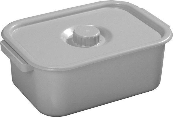 Drive Medical Bariatric Commode Bucket and Cover