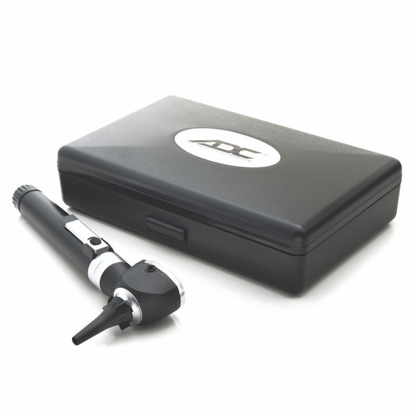 ADC Pocket Otoscope Hard Case Kit