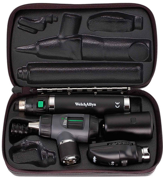 Welch Allyn Diagnostic Set Model 97150-MS