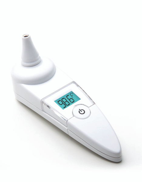 ADC Adtemp Digital Ear Thermometer