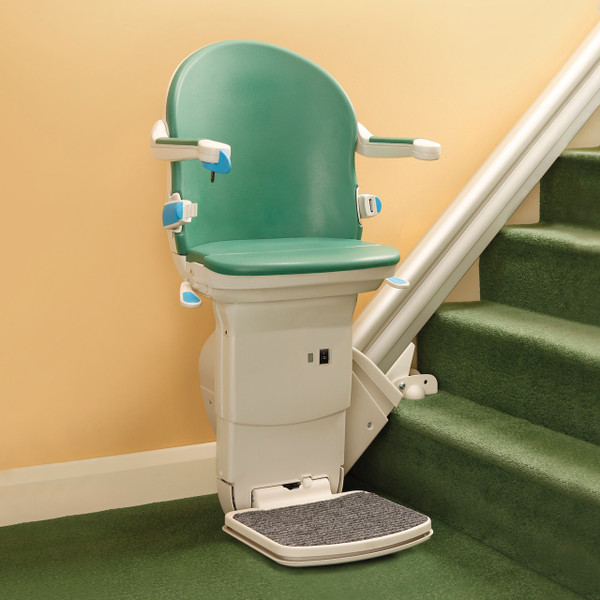 Handicare Straight Stairlift Model 1000