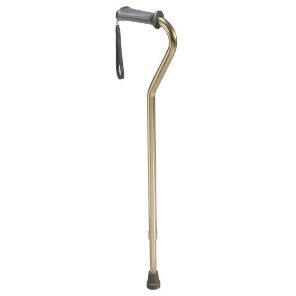 Drive Medical Aluminum Ortho K-Grip Canes