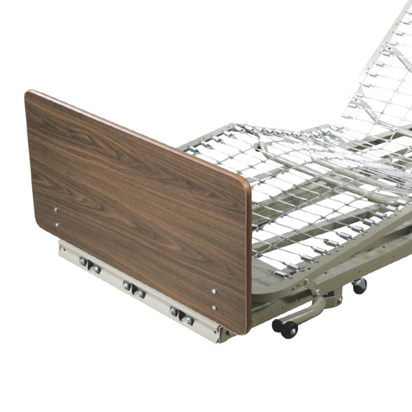 Drive Medical Head and Foot Boards for LTC and Low Bed