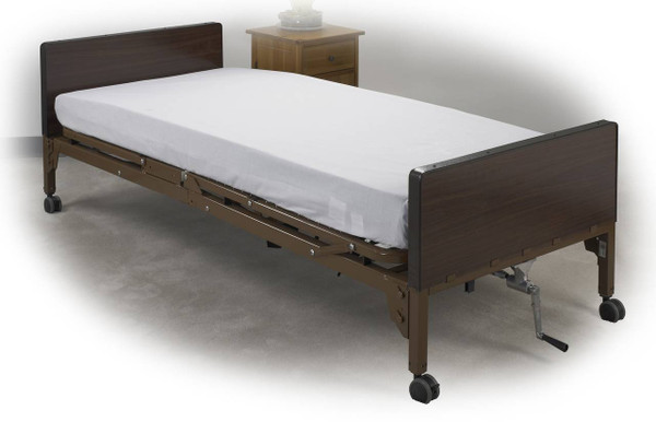 Drive Medical Fitted Sheets - Extended