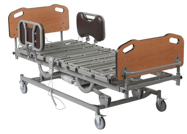 Drive Medical Prime Plus Bed Model P1752