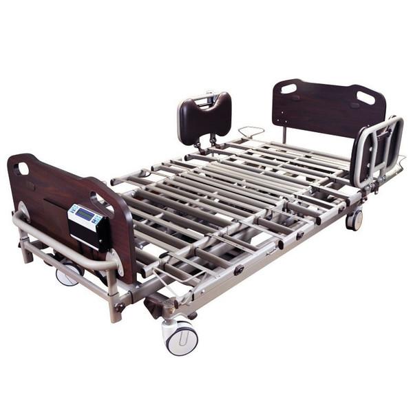 Drive Medical Prime Plus Bed Model P2002
