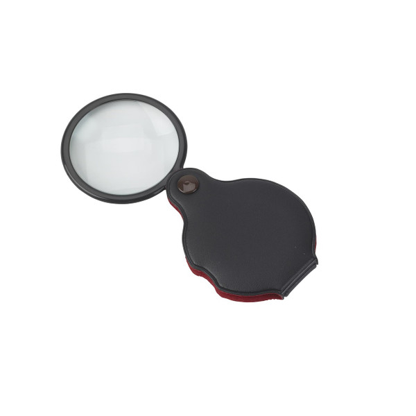 Drive Medical Reading Aid Pocket Magnifier