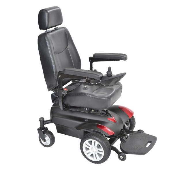 Drive Medical Titan CSX Power Wheelchair