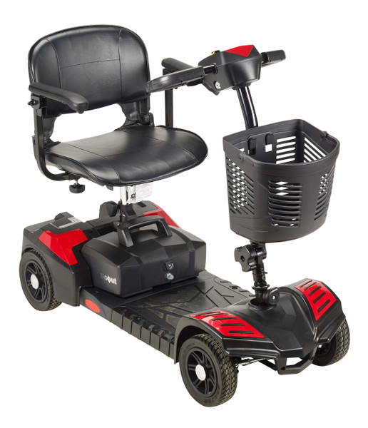 Drive Medical Scout 4 Travel Scooter