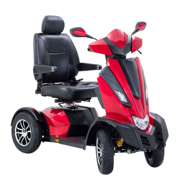 Drive Medical King Cobra Executive Power Scooter