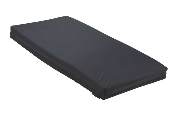Drive Medical Balanced Aire Non-Powered Self Adjusting Convertible Mattress