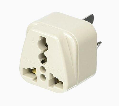 Mains Converter Charger Plug
