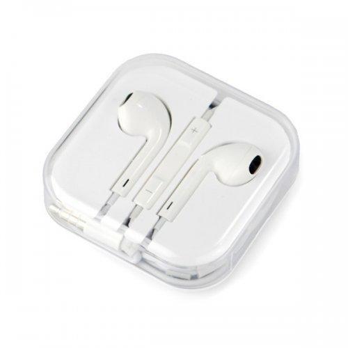 Earphones for Iphone 6 6s 5 5s nano Ipad