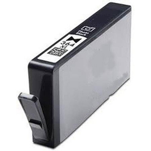 Compatible Hp 364Xl Photo Black Ink Cartridge