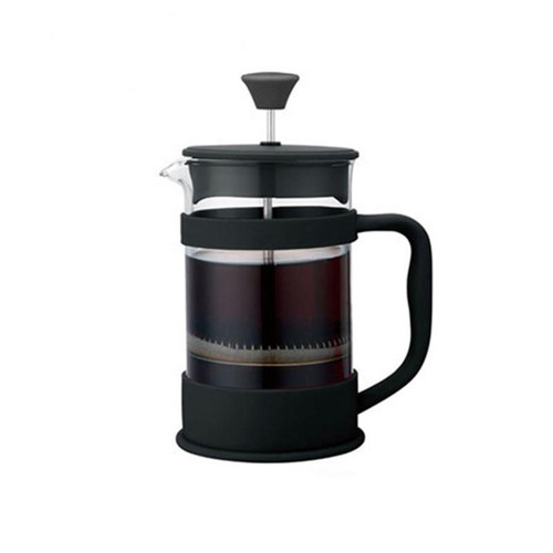Coffee Maker Stainless Steel Cafetiere