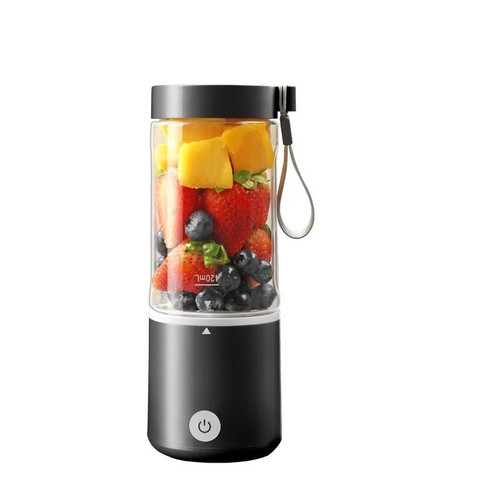 Mini Portable Fruit Juicer Blender