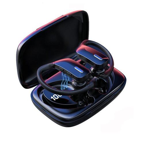 Gear Geek Wireless Headphones Tws Earphone Bluetooth