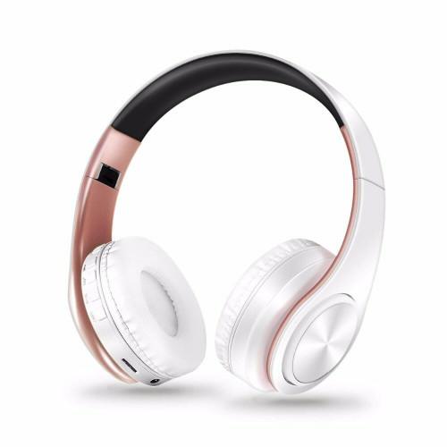 Gear Geek Wireless Bluetooth Headphone Stereo