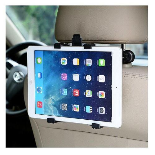 Gear Geek Backseat Headrest Tablet Holder
