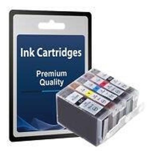 Compatible Canon Pgi5 Cli8 Ink Cartridge Set