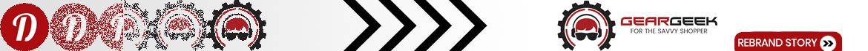 Inks Direct rebrand Gear Geek
