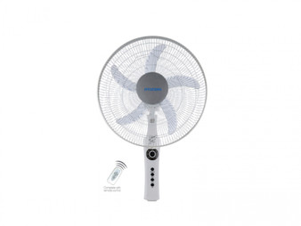 Stand Fan With Remote Control HY-SF01R